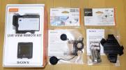 おまけつき SONY HDR-AS300R 5年ワイド保証付 アクションカム 中古 美品 ソニー FDR-X3000R 検索用