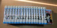 手塚治虫 ブラックジャック 新装版全17巻セット おまけつき
