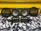 Diamond Audio ダイヤモンド オーディオ D662s スピーカー ツイーター ツィーター セット 16㎝ 16センチ