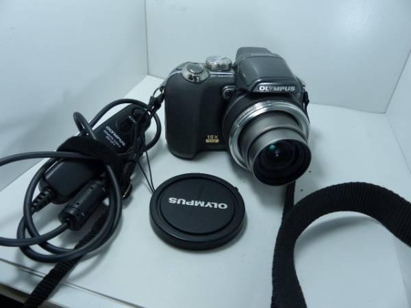 オリンパス 18× SP-550UZ RM-UC1 リモコン付