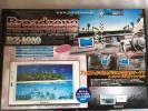 ブロードゾーン デジタル 液晶カラーTV BZ-1010 車載モニター