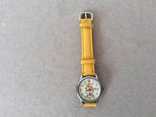 コロコロクリリン 腕時計 サンリオ 2000 グッズの画像