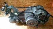 スーパーカブ90 エンジン HA02 モンキーゴリラ 90CC C90