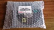 トヨタDVDナビディスク プログラムディスク付 Ver.15