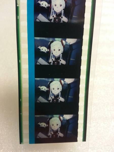 劇場版 ソードアートオンライン SAO フィルム ユナ グッズの画像