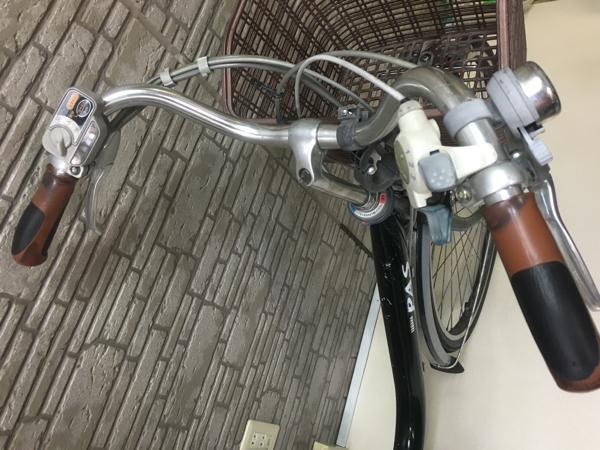 ヤマハ パス 8.1Ah (リチウム) 電動自転車 アシスト 良好_画像2