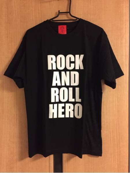 美品 桑田佳祐 DOME TOUR 2002 けいすけさん、色々と大変ねぇ。 ROCK AND ROLL HERO Tシャツ サイズL