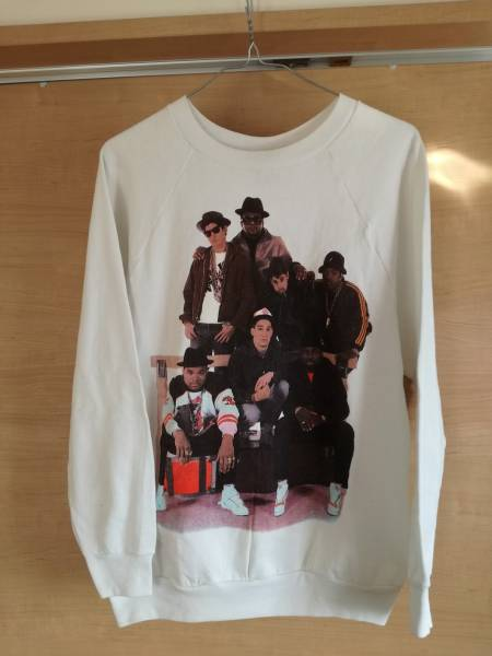 BEASTIE BOYS ビースティーボーイズ トレーナー MURO WU-TANG TRIBE CALLED QUEST 40ACRES SUPREME N.W.A. Ice Cube snoop 2pac rap tee