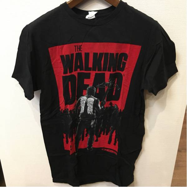 THE WALKING DEAD Tシャツ M