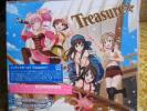 THE IDOLM@STER シンデレラガールズ CINDERELLA MASTER Treasure☆ エンジェルドリーム シリアルなし CDのみ