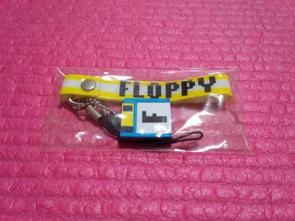FLOPPY [ストラップ]初・激レア / メトロノーム 新宿ゲバルト シンセサイザーズ ビートサーファーズ