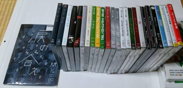 関ジャニ∞ CDシングル 26枚 新品未開封 初回限定盤等貴重盤を多数含む_画像1