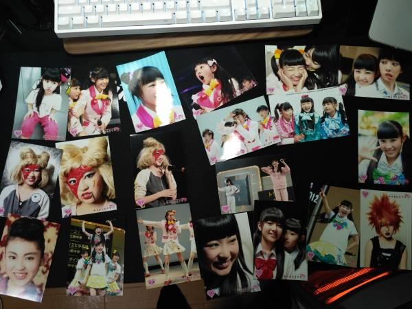 私立恵比寿中学 生写真 柏木ひなた 50枚 おまけ付き ライブグッズの画像