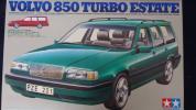 新品 タミヤ 1/24スポーツカー №152 ボルボ850ターボエステート (B)