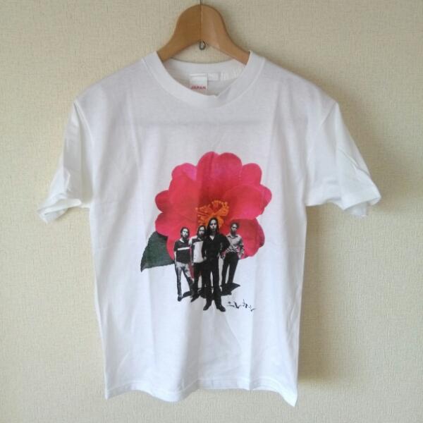 未使用 初期エレファントカシマシ ロッキンオンジャパンTシャツ S エレカシ