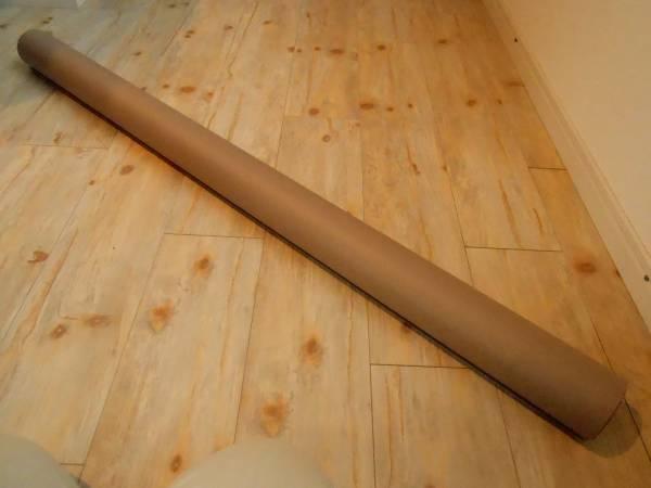 3M-塩ビシート PS-074 端材 122㎝巾×1.4m_画像1