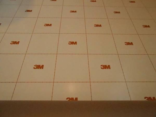 3M-塩ビシート PS-074 端材 122㎝巾×1.4m_画像3