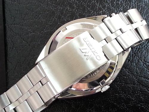 大野時計店 セイコー ロードマチック 5606-7270 自動巻 1973年5月製造 カットガラス 希少_画像3