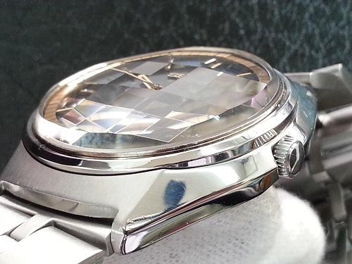 大野時計店 セイコー ロードマチック 5606-7270 自動巻 1973年5月製造 カットガラス 希少_画像2