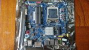 Intel DH61AG Thin Mini-ITX マザーボード LGA1155