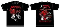 ☆★BABYMETAL THE BIG FOX Tシャツ Lサイズ☆★