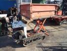 ◆うりきり◆ヤマグチ 油圧リフト&ダンプ運搬車 動作確認済み