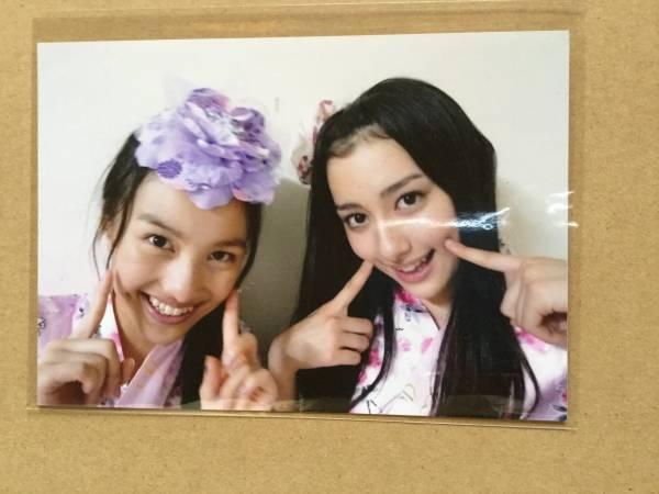 ももいろクローバーZ 無印 生写真 百田夏菜子 早見あかり グッズの画像
