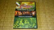 TERRA ROSA ONE NIGHT CLASSDAY 限定DVD 山口宏二追悼ライブ テラローザ KRUBERABLINKA Jill's Project X-RAY WOLF MARINO