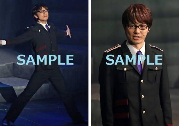 和田琢磨『舞台 ノラガミ-神と絆-』生写真