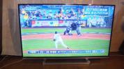 東芝TV レグザ 50G9 15年製