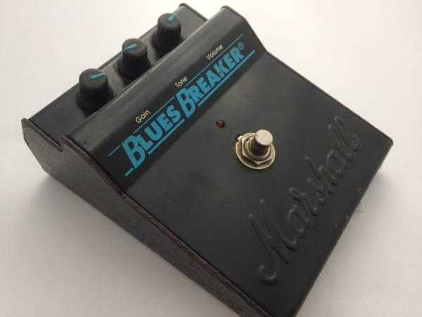Marshall Blues Breaker 英国製 (Bluesbreaker)