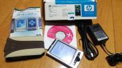 ★hp iPAQ rz1717 Pocket PC★美品★おまけ付