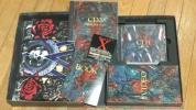 X JAPAN 数量限定 Best of X BOX YOSHIKI hide TAIJI PATA Toshi CD Tシャツ VHS XJAPAN