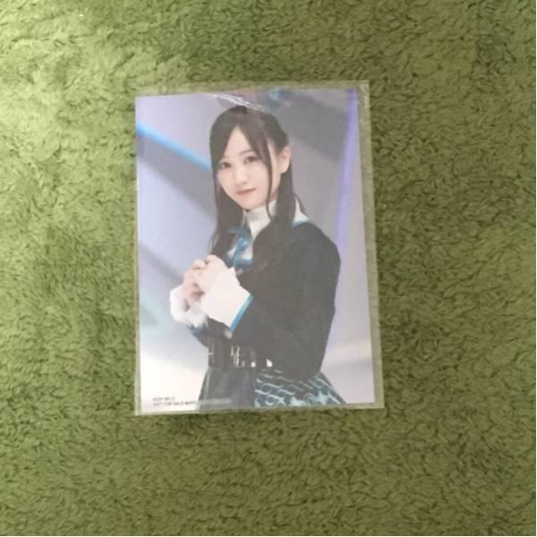 AKB48 星野みなみ シュートサイン 通常盤 封入特典 生写真 ライブ・総選挙グッズの画像