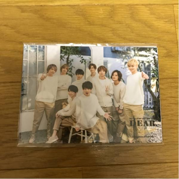 Hey!Say!JUMP 集合 フォトセット