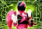 【トップ】カード 宇宙戦隊キュウレンジャー 35 ワシピンクにセイ・ザ・チェンジ! ワシピンク 五味涼子 M・A・O 市道真央 ゴーカイジャー