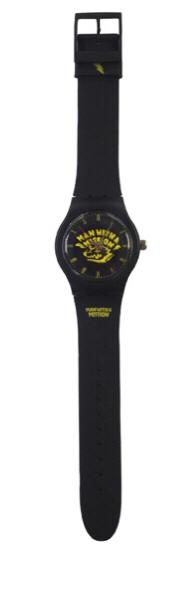 MAN WITH A MISSION クラシックトイウォッチ 腕時計 タオル パーカー Tシャツ カラビナ