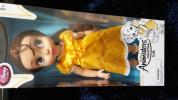 美女と野獣★ベル★二代目★アニメータードール★アニメーターコレクションドール★ドール★人形★置物★オーナメント★ディズニーストア