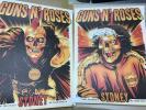 Guns n' Roses ガンズアンドローゼズ