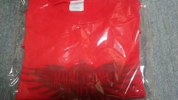 美品!℃-ute 矢島舞美 Tシャツ Mサイズ ライブグッズの画像