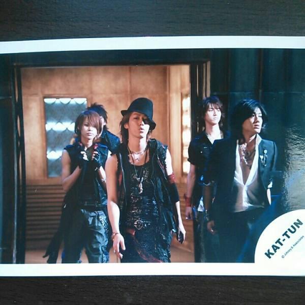 上田竜也、亀梨和也、田口淳之介、赤西仁公式写真1-108