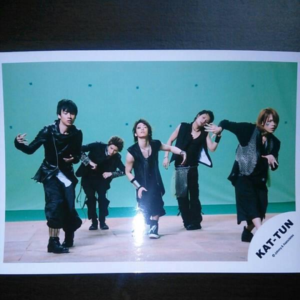 中丸雄一、田口淳之介、亀梨和也、田中聖、上田竜也公式写真1-83