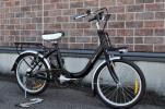 展示品処分 20インチ 電動アシスト自転車  黒