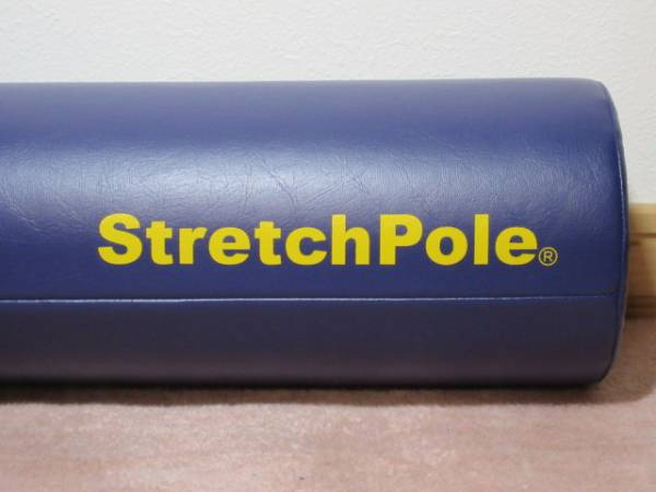 LPN ストレッチポールEX ネイビー Stretch Pole_画像3