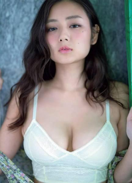 ♥片山萌美 2-3  L版10枚 !セクシー!♥