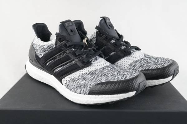 売切!! adidas Social Status Sneakersnstuff Consortium Ultra Boost Yeezy SNS 27.5cm US9.5 アディダス ウルトラブースト 新品 国内正規