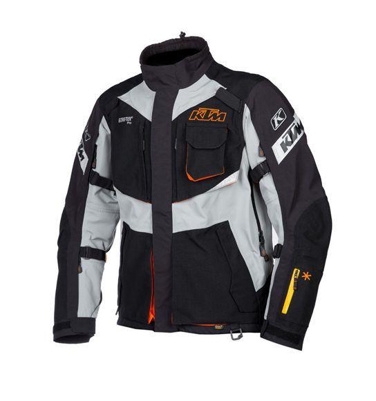 KLIM KTM BADLANDS DUAL SPORT ジャケット XL_画像1