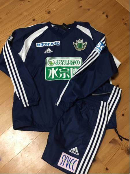 松本山雅FC 選手支給 ピステ 上下セット S レア