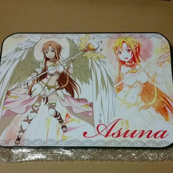 SAO アスナB 折りたたみミニテーブル 約28×40×28 検/ソードアートオンライン グッズの画像