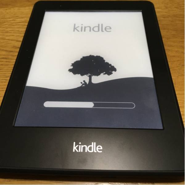 中古美品 Kindle paperwhite 送料込み Amazon 電子書籍リーダー_画像2